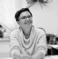 Anna Polowczyk - Dytektor Domu Senior+