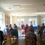 Spotkanie z Bankiem Spółdzielczym na temat nowoczesnej bankowości