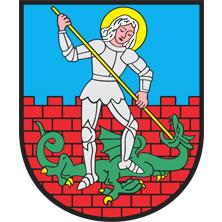 Logo Urzędu Miasta Dzierżoniów