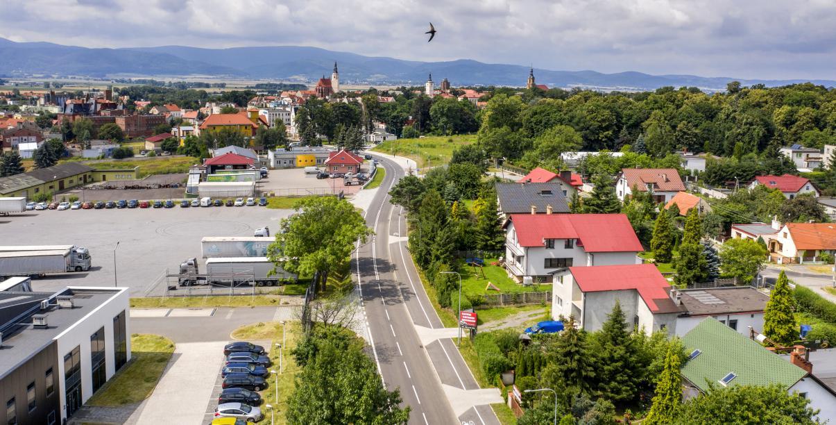 Strategia Rozwoju Aglomeracji Dzierżoniowskiej – zapraszamy do udziału w ankiecie.